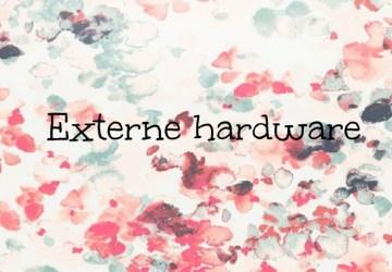externe-hardware