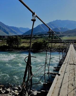 kirgizie