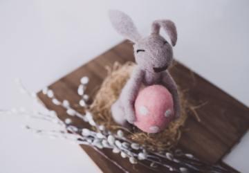 Waarom vieren we Pasen?