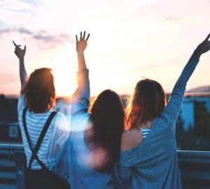 dag van de vriendschap