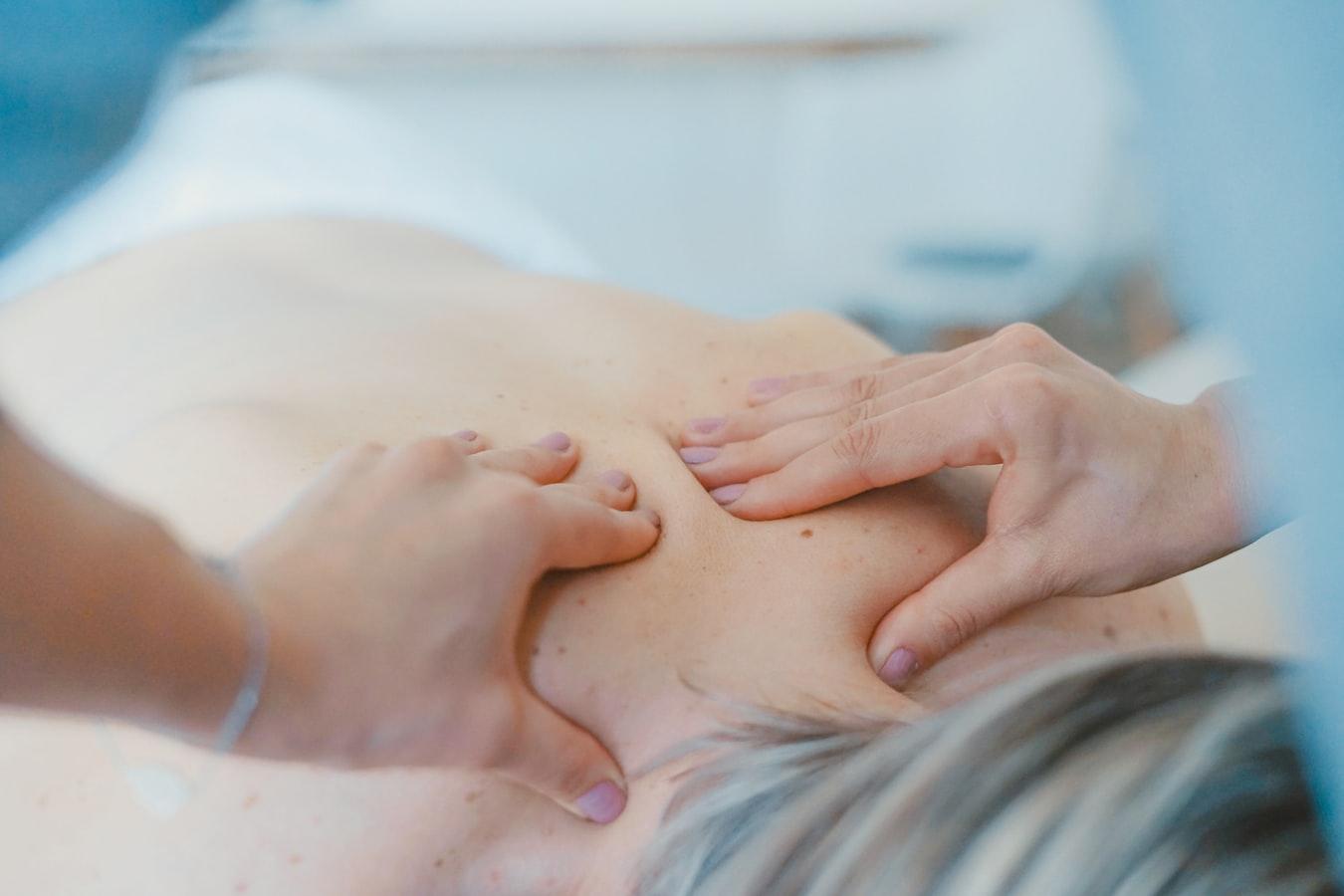 flirten met fysiotherapeut