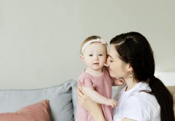 Chronisch zieke moeder
