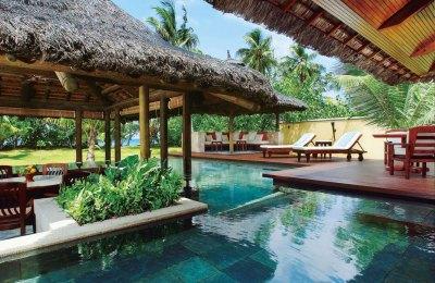 Constance Lemuria Praslin, Seychelles - Just Luxury Travel 4 U