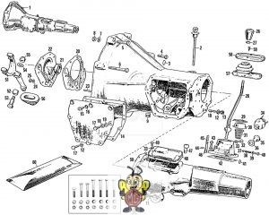 Parts 1800 Archives — Just MGB