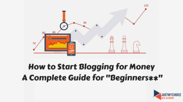 How to Make Money from Blogging – A Complete Guide for Beginners
