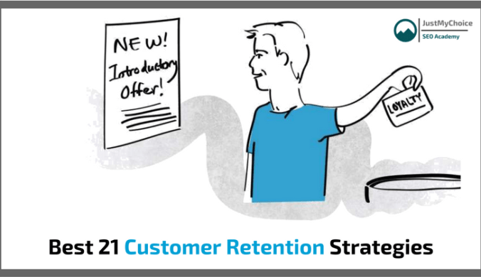 21 Best Customer Retention Strategies