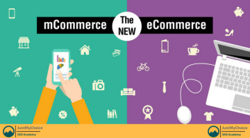 Why M-Commerce (Mobile Commerce) is the Next Big Thing