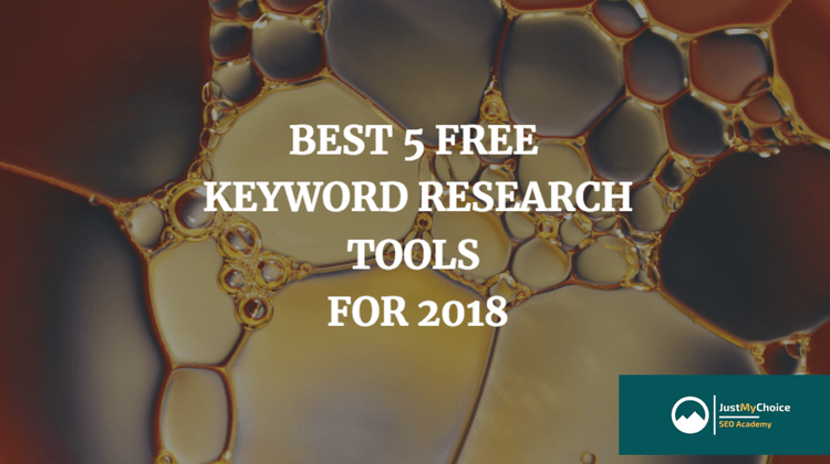 Double your Online Audience by Using these 5 keyword Research Tools
