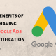 4 Benefits of having Google Ads Certification