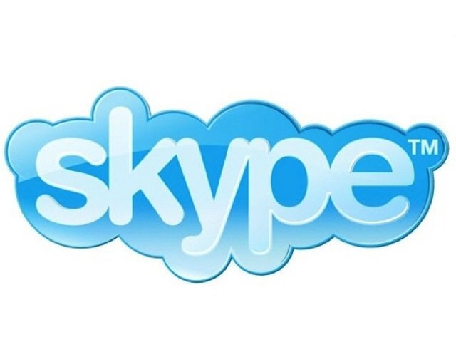 Skype doing it big this time