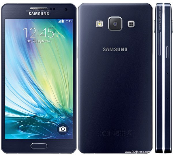 Reviewing the samsung galaxy A5