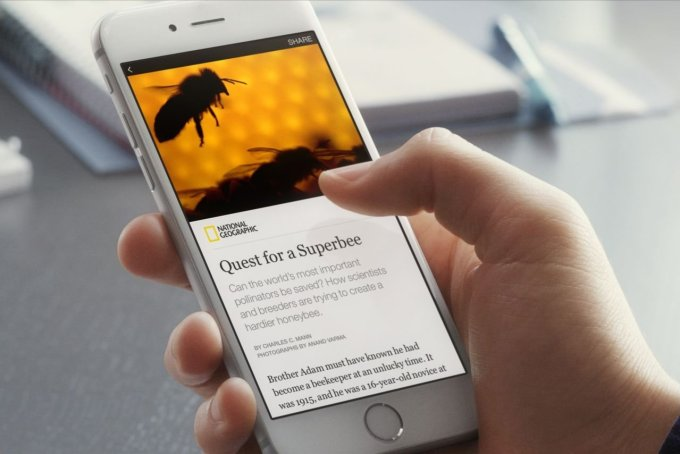 Facebook will soon allow anyone post Instant Articles