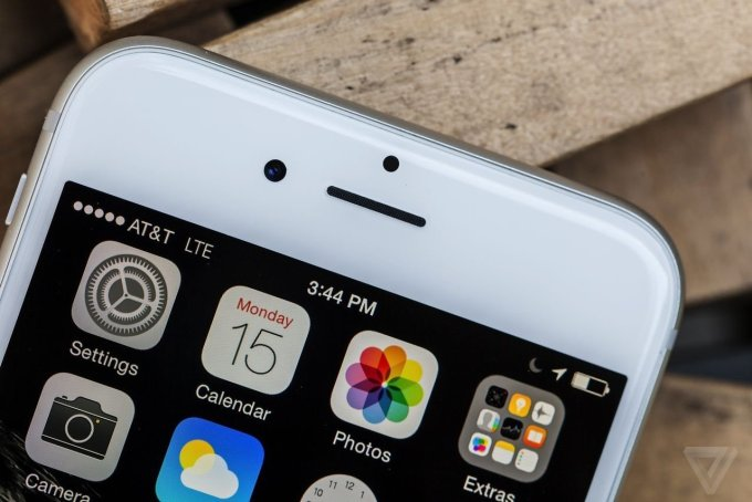 Apple's new 4-inch iPhone will come with an A9 processor