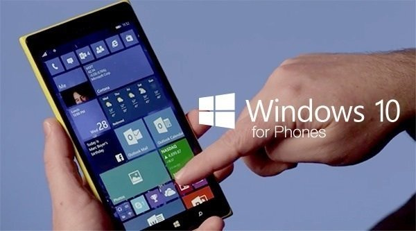 Don't fret people: Microsoft not abandoning Windows 10 Mobile support soon