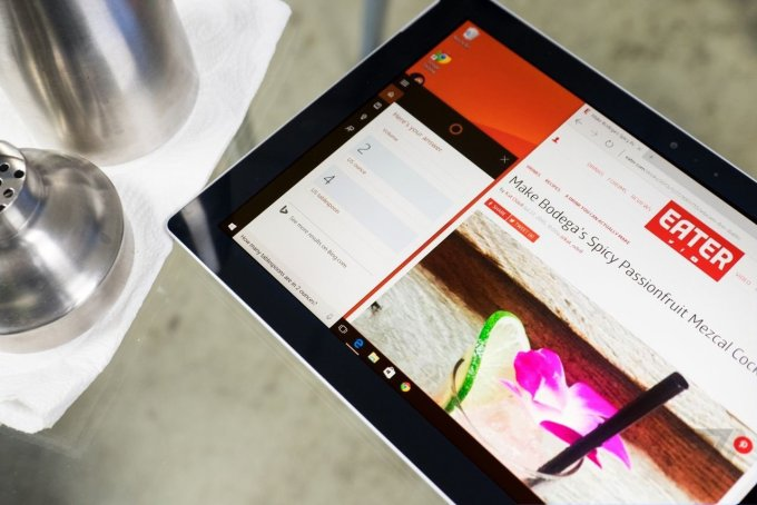 Could this be beef: Microsoft ending one of the easiest means to Google search in Windows 10