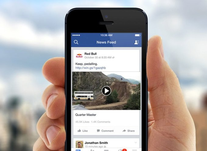 You can now skip straight to the exciting parts of live videos on Facebook