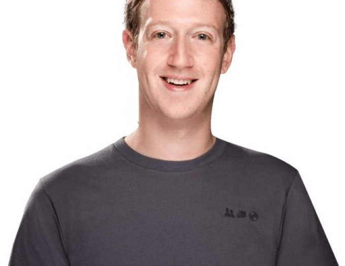 Could Zuckerberg be planning to get spirits using Facebook?