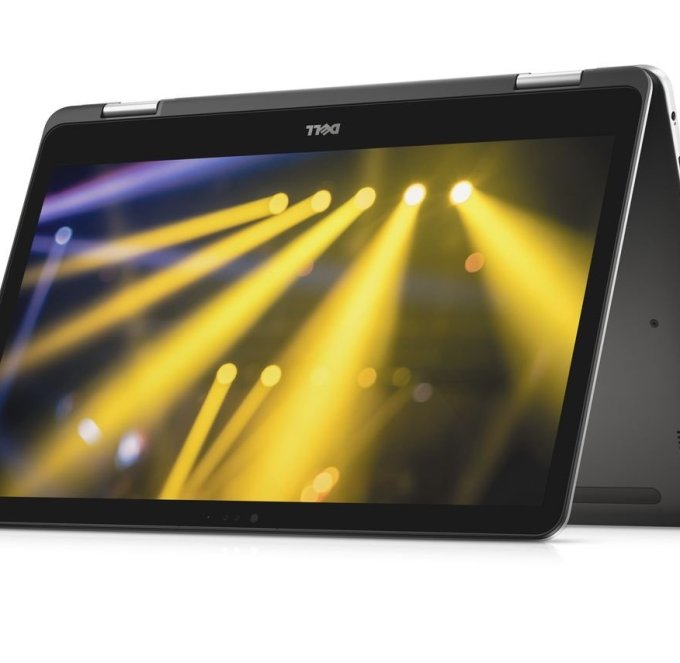 Dell launches the world's first 17-inch 2-in-1 laptop