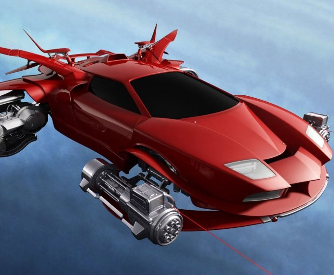 How Wealthy men spend: Google co-founder Larry Page spends over $100m to build flying cars