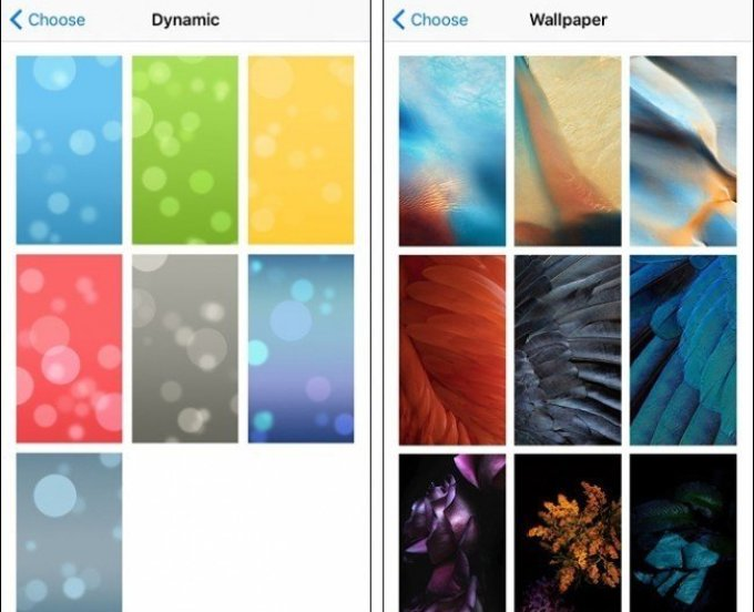Tutorial: Changing the Wallpaper on Your iPhone or iPad