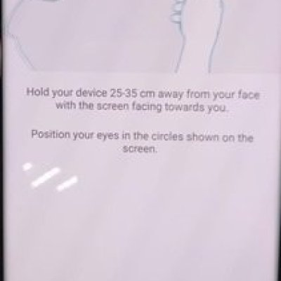 It is getting more certain that Note7 leak would present the iris scanner feature