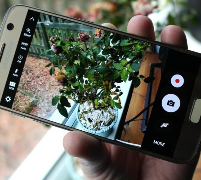 Hands-on Review: How good is the camera of the Samsung Galaxy S7