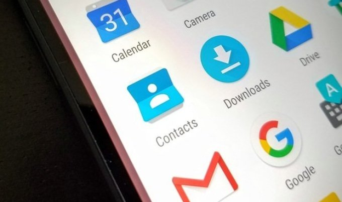 Tutorial: How can I assign a nickname to my Android contacts