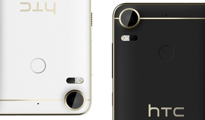 Looking at the Desire 10 Lifestyle and Pro smartphones HTC announced