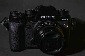 Changing to a mirrorless camera (the end)