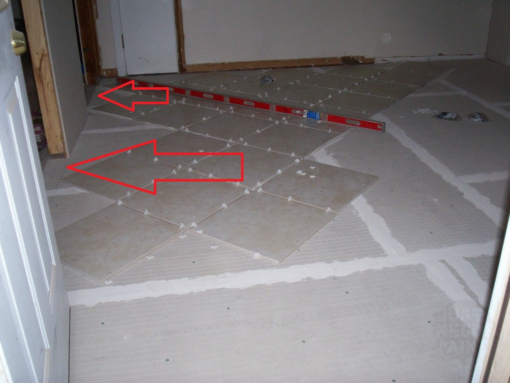 How To Diy A Natural Stone Interior Door Threshold Just Needs Paint
