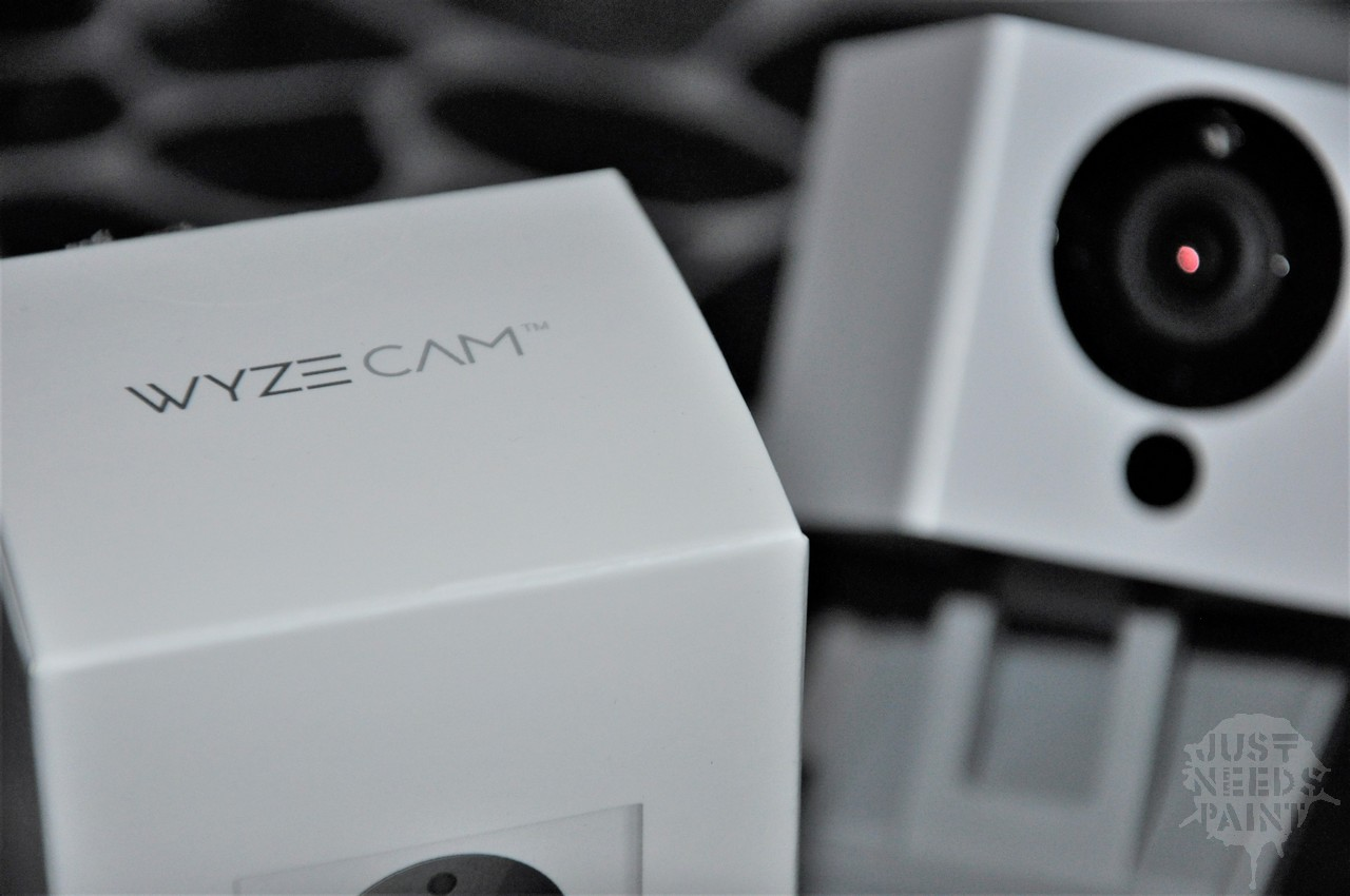 Lessons Learned on Using Wyze Cams for Home Surveillance - Just