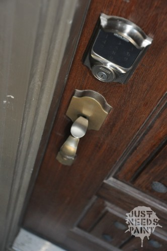 Is this the best keyless entry deadbolt for you? Maybe... Maybe not... Schlage Smart Connect Deadbolt