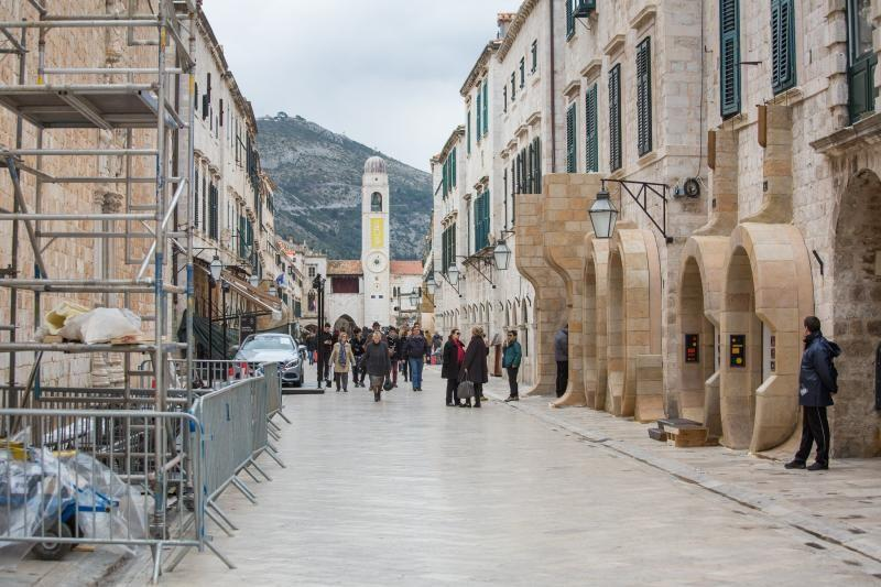 Dubrovnik Star Wars 3
