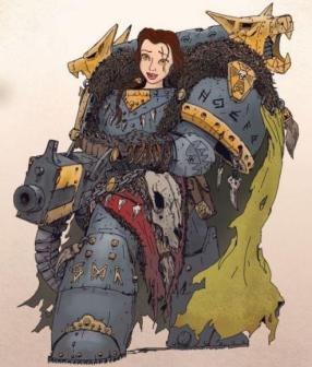 Disney-Warhammer 4