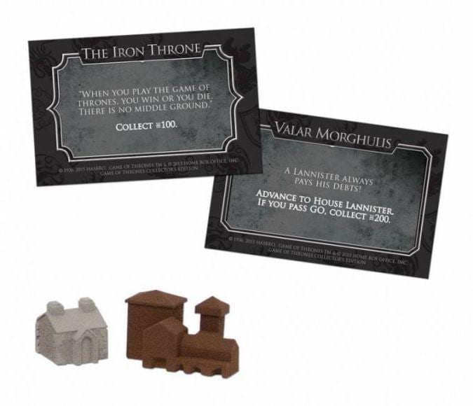 Monopoly Game of Thrones (2)