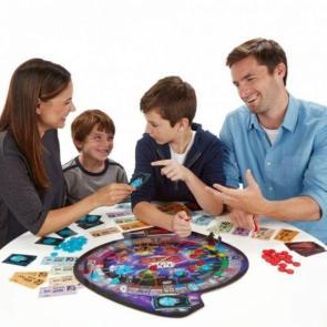 Monopoly Il Risveglio della Forza (3)