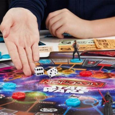 Monopoly Il Risveglio della Forza (4)