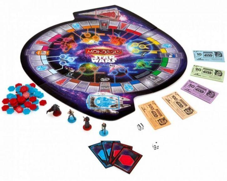 Monopoly Il Risveglio della Forza