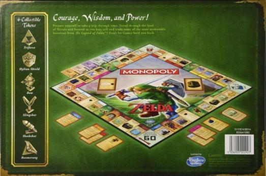Monopoly Zelda (3)