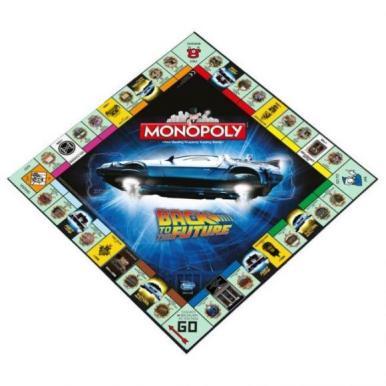 Monopoly di Ritorno al Futuro (3)
