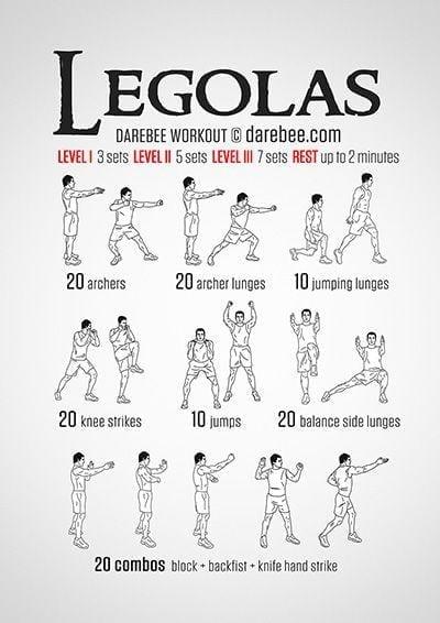 Nerd fitness 11