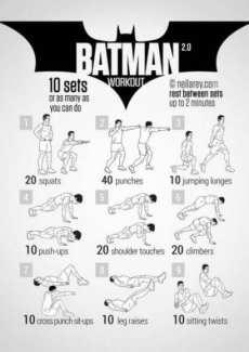 Nerd fitness 15