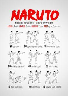 Nerd fitness 18