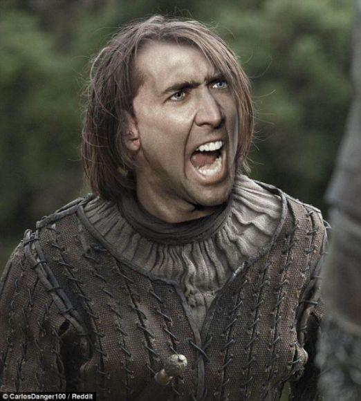 Cage Game Of Thrones 012