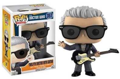 Funko Pop di Doctor Who