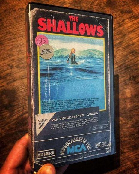 Retro VHS moderne (2)