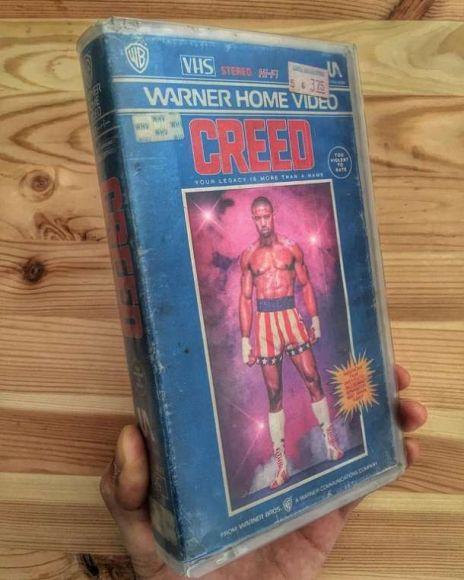 Retro VHS moderne (5)