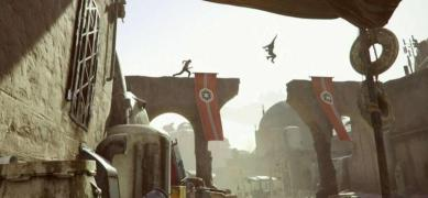Prime Informazioni sullo Star Wars di Visceral Games