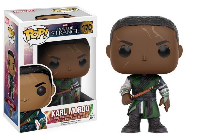 Pop di Doctor Strange (2)