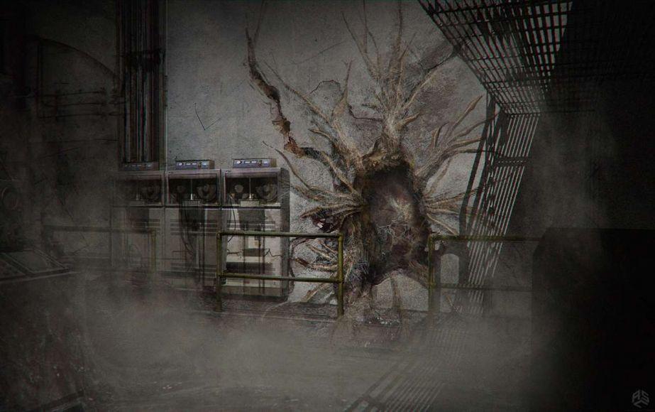 Stranger Things Concept (12)